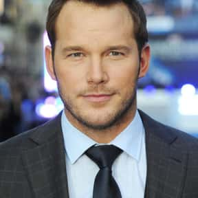Chris Pratt is listed (or ranked) 5 on the list Celebrities Whose Lives You Want