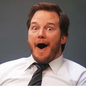 Chris Pratt is listed (or ranked) 3 on the list The Greatest Actors Who Have Never Won An Emmy (For Acting)