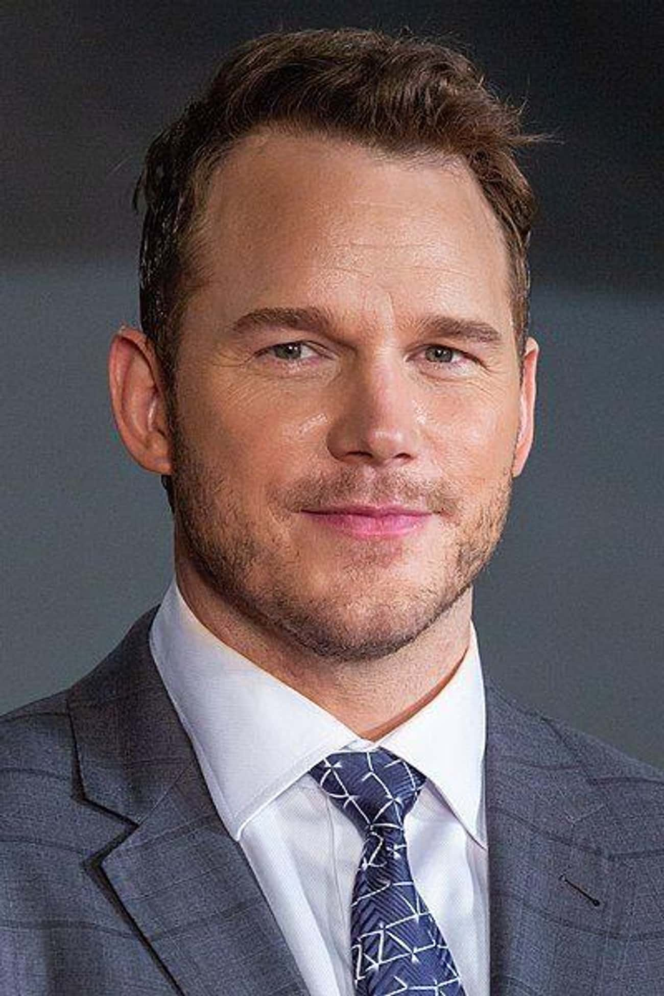 Chris Pratt is listed (or ranked) 1 on the list 30+ Celebrities Who Are Born-Again Christians