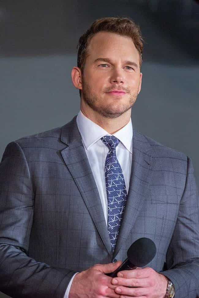 Chris Pratt is listed (or ranked) 2 on the list Celebrities Who've Said Exactly What They Think About Strangers Asking For Selfies