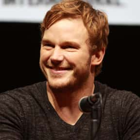 Chris Pratt is listed (or ranked) 17 on the list Celebrities Who Are Great To Sit Next To On A Long Flight