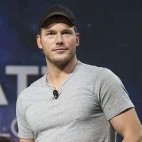 Chris Pratt is listed (or ranked) 17 on the list Celebrities Who Would Help You Out In A Pinch
