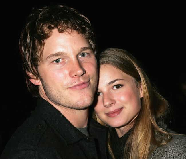 Chris Pratt is listed (or ranked) 4 on the list Emily VanCamp Loves and Hookups
