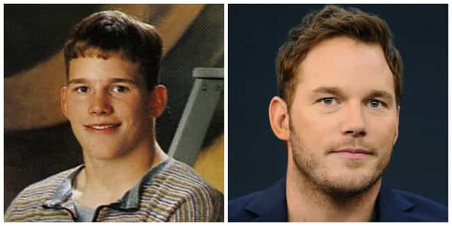 Chris Pratt is listed (or ranked) 3 on the list Celebrities Who Have Aged the Best