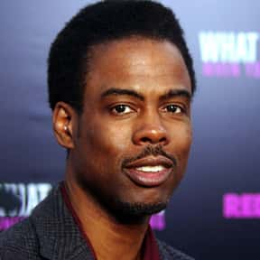 Chris Rock is listed (or ranked) 6 on the list The Funniest Blue Comedians of All Time