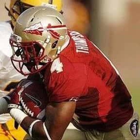 Chris Thompson is listed (or ranked) 9 on the list The Best Florida State Seminoles Running Backs of All Time