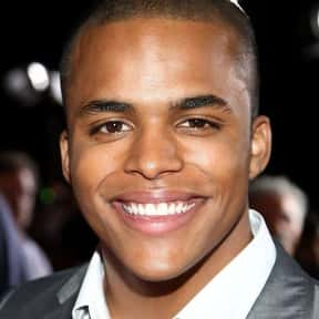 Chris Warren, Jr. is listed (or ranked) 22 on the list Full Cast of Men Of Honor Actors/Actresses
