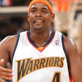 Chris Webber is listed (or ranked) 6 on the list The Best Golden State Warriors Centers of All Time