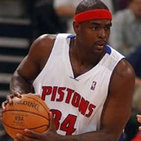 Chris Webber is listed (or ranked) 7 on the list The Best Detroit Pistons Centers of All Time