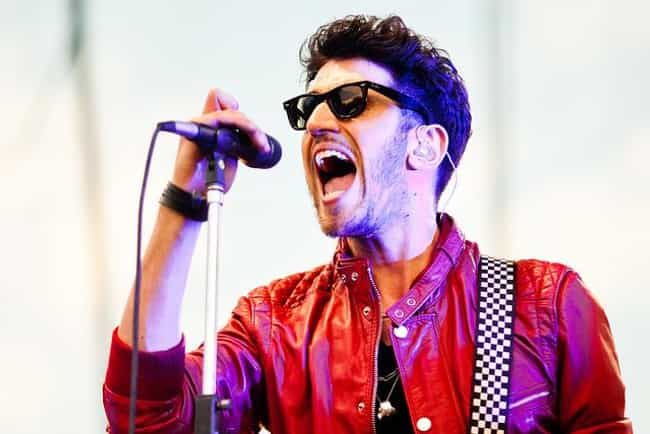 Chromeo is listed (or ranked) 1 on the list The Best Funktronica Groups/Artists