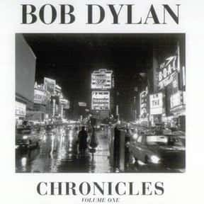 Chronicles: Volume One is listed (or ranked) 6 on the list Quill Award Winning Books