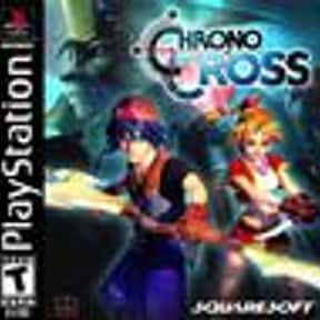 Chrono Cross is listed (or ranked) 15 on the list The Best Playstation 1 (PS1,PSX,PSOne) RPG