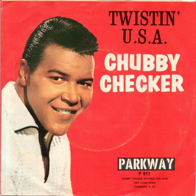 Chubby Checker is listed (or ranked) 1 on the list Old Rock Stars You Didn't Realize Are Still Alive