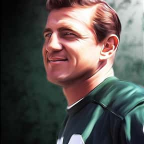 Chuck Bednarik is listed (or ranked) 1 on the list The Best Philadelphia Eagles Linebackers of All Time