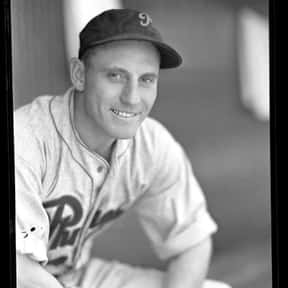 Chuck Klein is listed (or ranked) 13 on the list The Best Philadelphia Phillies Of All Time