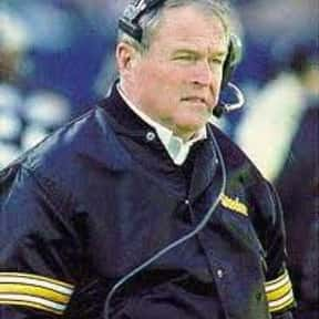 Chuck Noll is listed (or ranked) 22 on the list The Best NFL Head Coaches to Have a Beer With