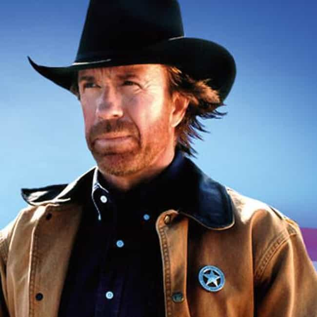 Chuck Norris is listed (or ranked) 3 on the list The Best Acting Performances by Professional Athletes