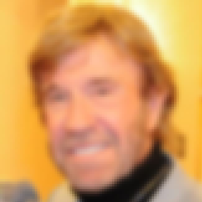 Chuck Norris is listed (or ranked) 3 on the list List of Famous Martial Artists