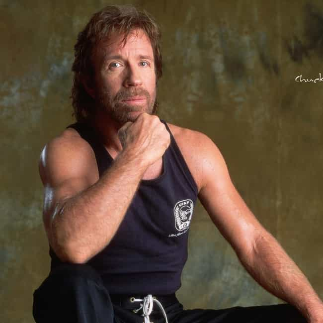 Chuck Norris is listed (or ranked) 3 on the list The Best Celebrities to Team With During the Zombie Apocalypse
