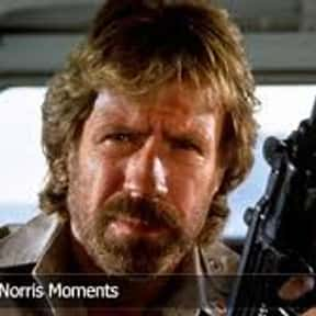 Chuck Norris is listed (or ranked) 21 on the list Famous People Most Likely to Live to 100