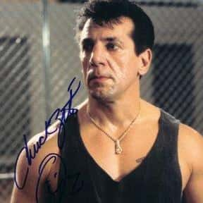 Chuck Zito is listed (or ranked) 6 on the list Full Cast of Sensation Actors/Actresses