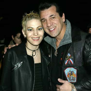 Chuck Zito is listed (or ranked) 2 on the list Joan Jett Loves and Hookups