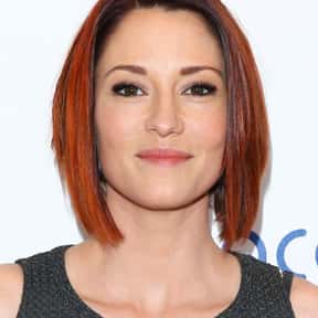 Chyler Leigh is listed (or ranked) 21 on the list Famous Aries Female Celebrities