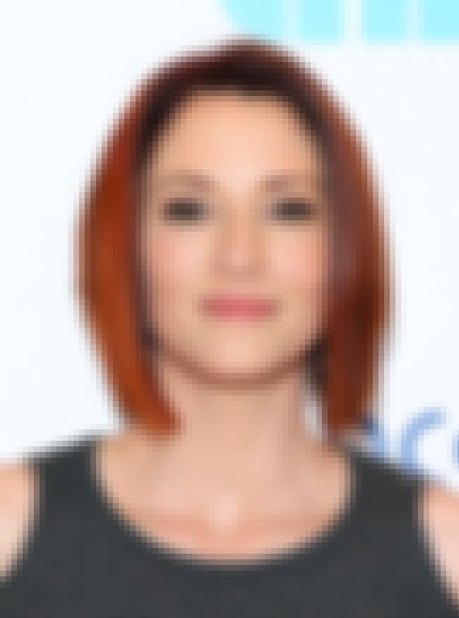Chyler Leigh is listed (or ranked) 2 on the list That '80s Show Cast List
