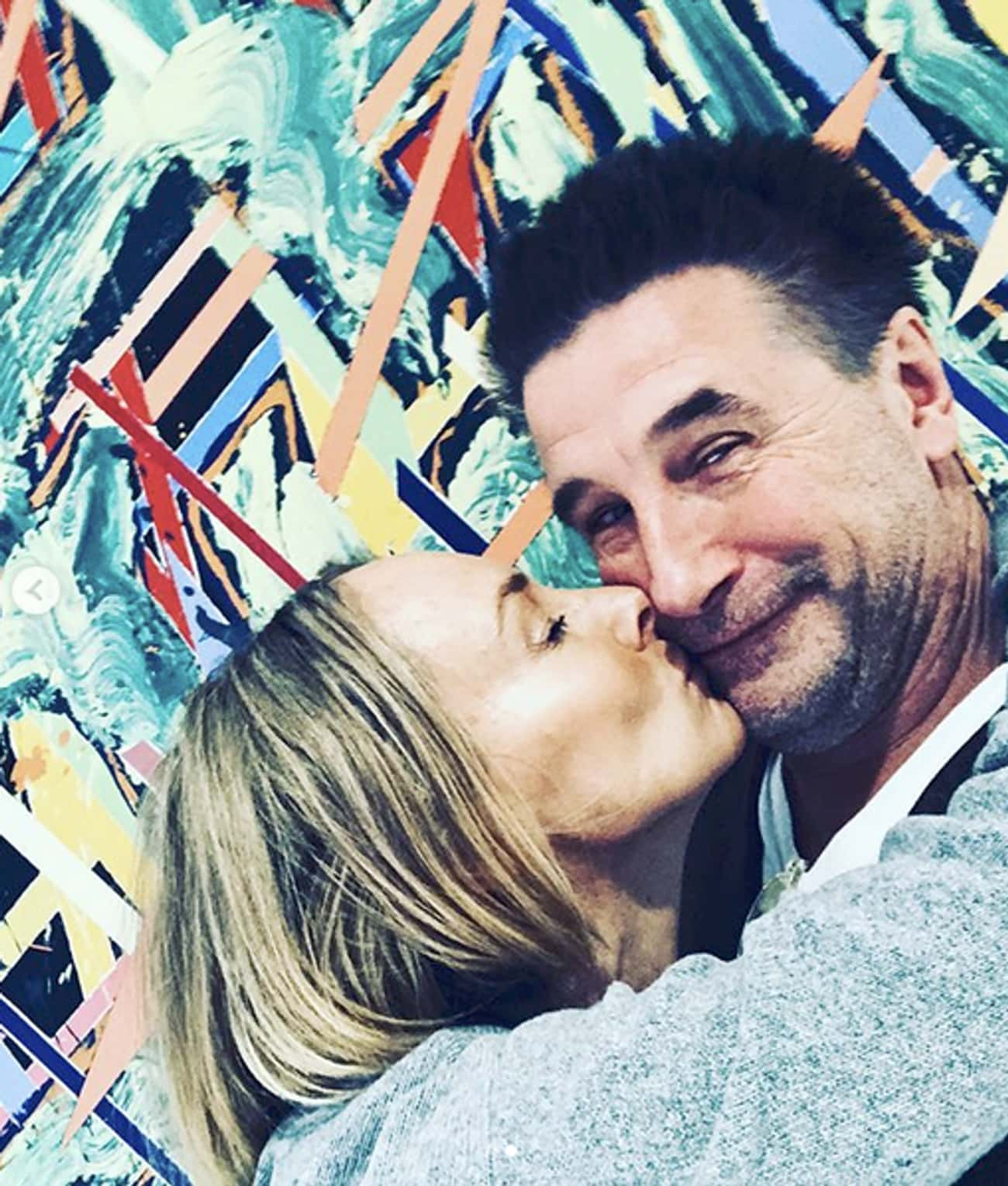 Chynna Phillips is listed (or ranked) 2 on the list Everybody Who Has Dated The Baldwin Brothers