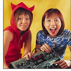 Cibo Matto is listed (or ranked) 9 on the list The Best Shibuya-kei Groups/Artists