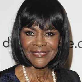 Cicely Tyson is listed (or ranked) 10 on the list The Greatest Black Actresses of All Time