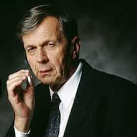 Cigarette-Smoking Man