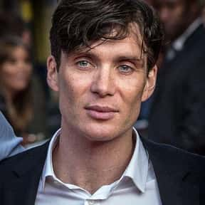 Cillian Murphy is listed (or ranked) 11 on the list Full Cast of Batman Begins Actors/Actresses