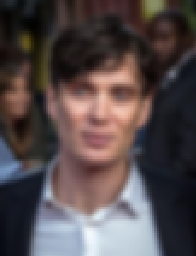 Cillian Murphy is listed (or ranked) 1 on the list MTV Movie Awards For Best Trans-Atlantic Breakthrough Performance Nominees List