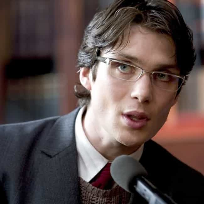 Cillian Murphy is listed (or ranked) 3 on the list Actors in the Most Christopher Nolan Movies