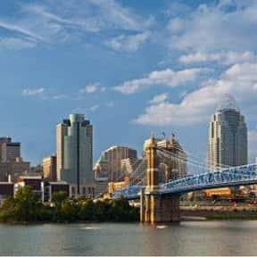 Cincinnati is listed (or ranked) 11 on the list The Best Places to Raise a Family in the US