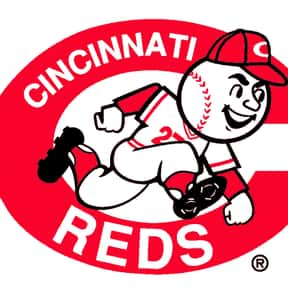Cincinnati Reds is listed (or ranked) 11 on the list The Best Sports Teams Not Named After Animals