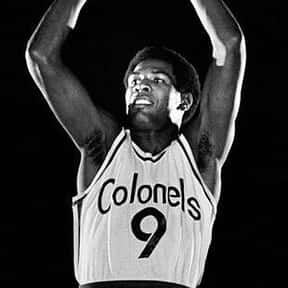 Cincinnatus Powell is listed (or ranked) 8 on the list The Best San Antonio Spurs Power Forwards of All Time