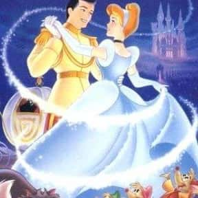 Cinderella is listed (or ranked) 14 on the list The Best Disney Movies About Family