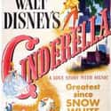 Cinderella is listed (or ranked) 9 on the list The Best Movies for Kids