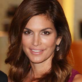Cindy Crawford is listed (or ranked) 8 on the list People Who Have Been Criticized by PETA