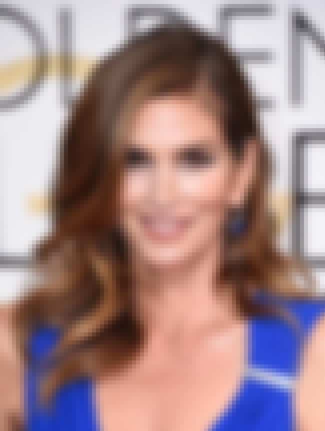 Cindy Crawford is listed (or ranked) 1 on the list Famous Friends of Elton John