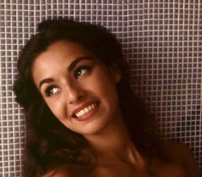 Cindy Fuller is listed (or ranked) 3 on the list Playboy Girls Of The '50s