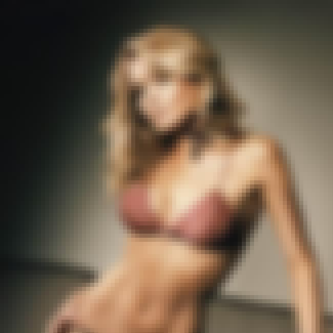 Cindy Taylor is listed (or ranked) 3 on the list Maxim Hot 100: Maxim's Hottest Women In 2003