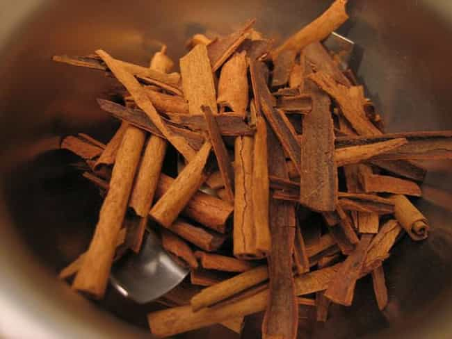 Cinnamon is listed (or ranked) 4 on the list The Best Essential Oils to Use as Air Fresheners