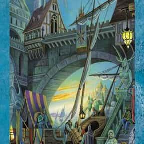 Citadels is listed (or ranked) 2 on the list The Best Board Games For 6-8 Players