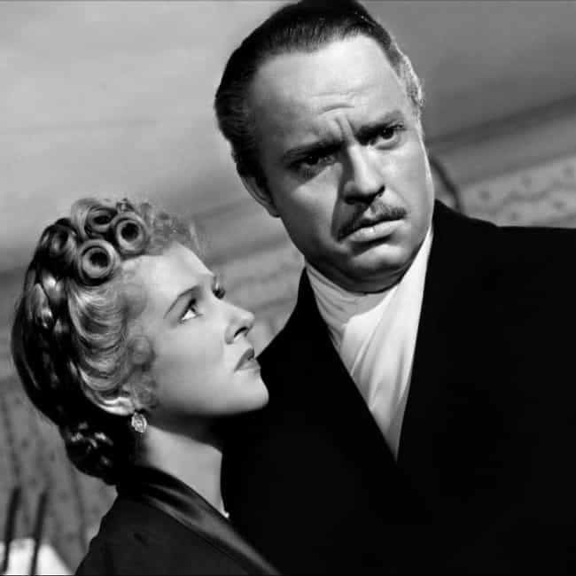 Citizen Kane is listed (or ranked) 3 on the list The Best Directorial Debuts of All Time