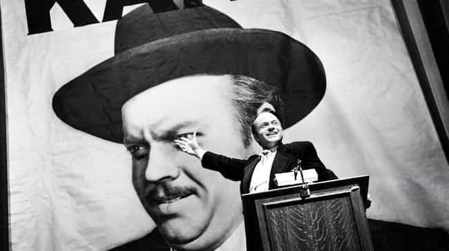 Citizen Kane is listed (or ranked) 2 on the list If Someone Tells You They've Seen One Of These Classic Movies, They're Probably Lying To You