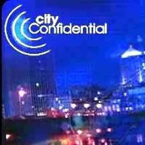 City Confidential is listed (or ranked) 21 on the list The Best True Crime TV Shows
