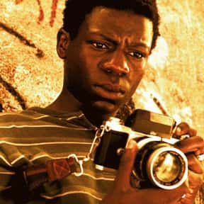 City Of God is listed (or ranked) 6 on the list The Greatest Movies in World Cinema History